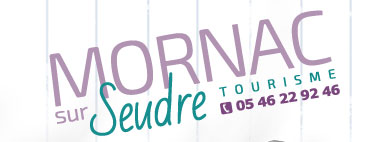 Office Tourisme Mornac